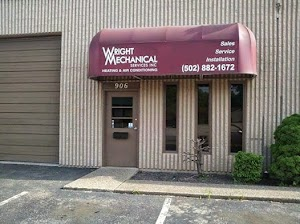 Wright Mechanical Services