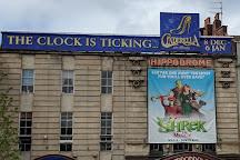 Bristol Hippodrome, Bristol, United Kingdom
