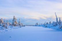 Beyond Arctic, Rovaniemi, Finland