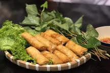 Troc's Kitchen & Cooking Class, Duong Dong, Vietnam