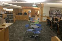 Eugene Public Library, Eugene, United States