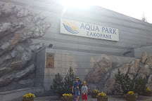 Aqua Park Zakopane, Zakopane, Poland