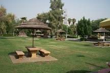 Kuwait Zoo, Kuwait City, Kuwait
