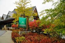Casino de Mont-Tremblant, Mont Tremblant, Canada