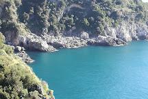 Grotta dello Smeraldo, Conca dei Marini, Italy