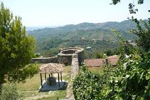 Preza Castle, Fushe Preze, Albania