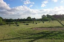 Claybury Park, Woodford, United Kingdom