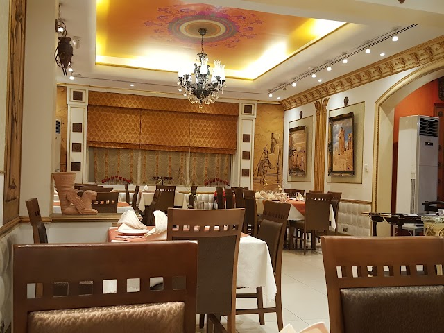 Abshar Restaurant