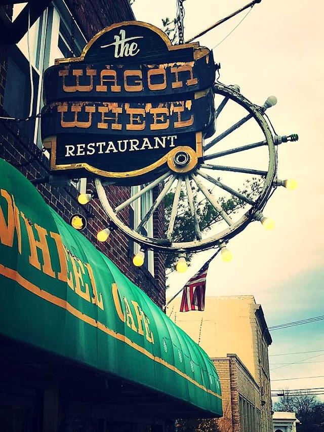 Wagon Wheel Restaurant