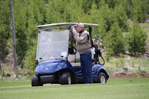 Grand Lake Golf Course, Grand Lake, United States