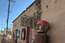 Cruz Gallery, Santa Fe, United States