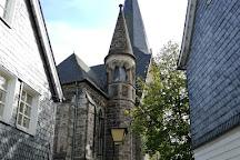Kirche St. Lambertus, Mettmann, Germany