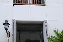 El Centro Artesano, Cartagena, Colombia
