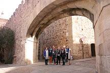 Asociacion Guias de Turismo de Caceres, Caceres, Spain