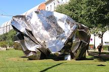 Musée d'art contemporain de Lyon, Lyon, France