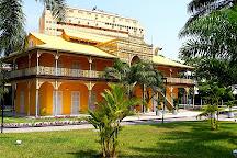 Palacio de Ferro, Luanda, Angola