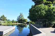 Ikeda Japanese Garden, Penticton, Canada