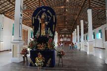 Iglesia San Jacinto del Morro, Guayaquil, Ecuador
