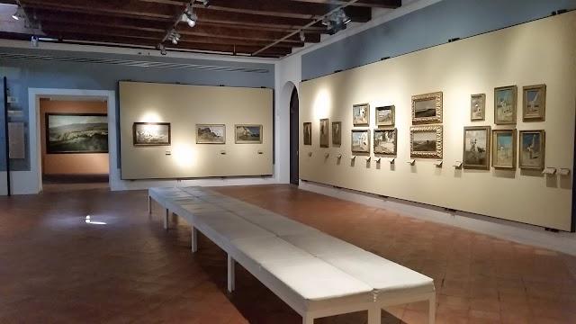 Caffetteria-Ristorante Galleria D'Arte Moderna