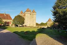 Chateau de Sarzay, Sarzay, France