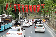 Besiktas, Istanbul, Turkey