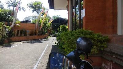 Politeknik Nasional Denpasar (POLNAS Denpasar)