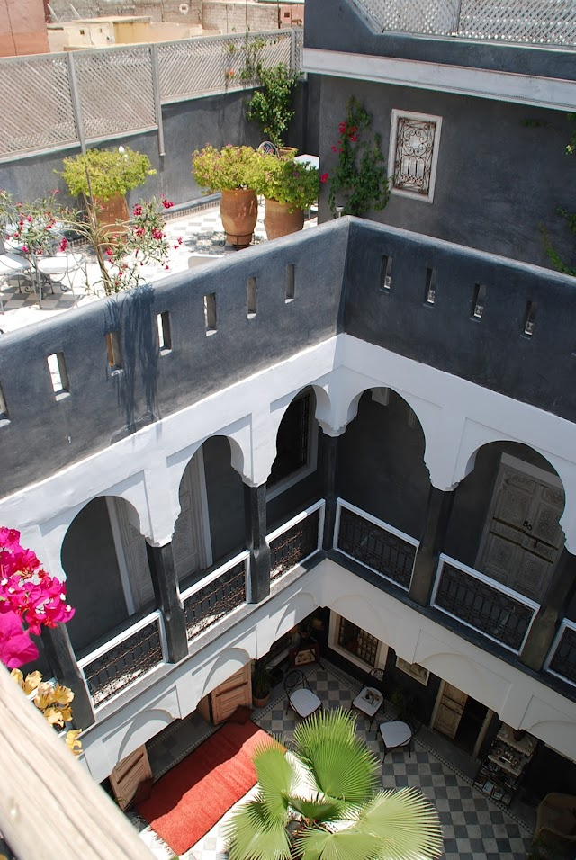 Riad Menzeh & Spa Marrakech