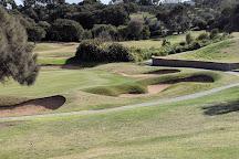 Eagle Ridge Golf Course, Mornington Peninsula, Australia