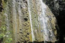 Waterfall of Milona, Koutsounari, Greece