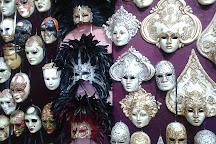 Venice Art Mask Factory, Shkoder, Albania
