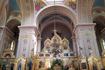 Warsaw's Metropolitan Cathedral of St. Mary Magdalene, Warsaw, Poland
