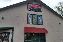 The Christmas Factory, Marshalls Creek, United States