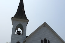 Trinity Church, Mackinac Island, United States