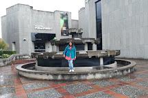 Pumapungo Museo, Cuenca, Ecuador