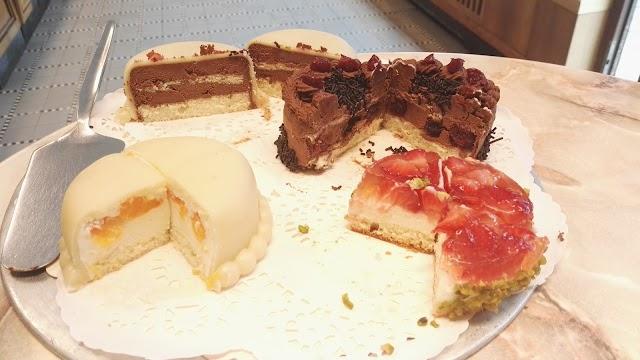 Bäckerei Braune