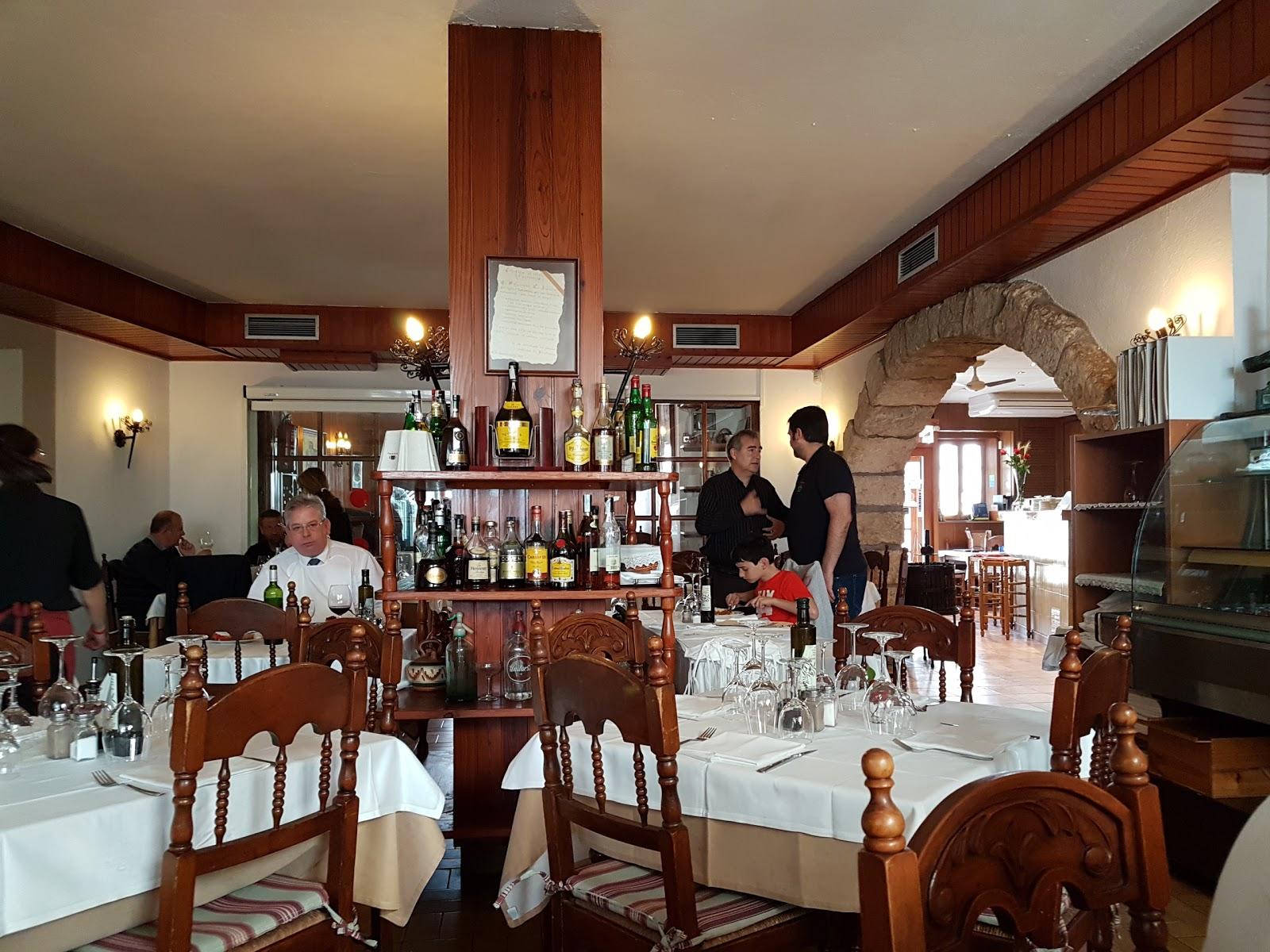 Restaurant La Posada de Sant Pere