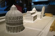 Museo delle Sinopie, Pisa, Italy