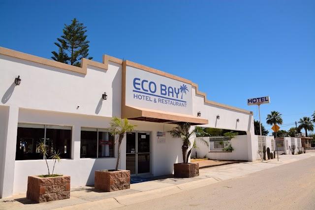 Hotel Eco Bay