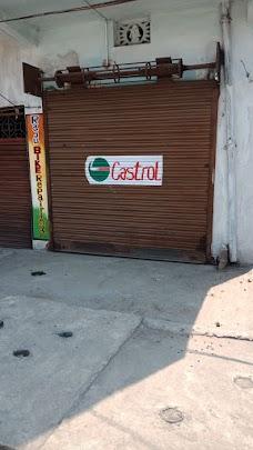 Raju Bike Repairing Shop jamshedpur