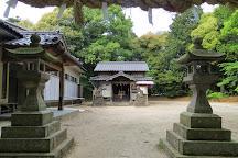 Tosho Shrine, Chikuzen-machi, Japan