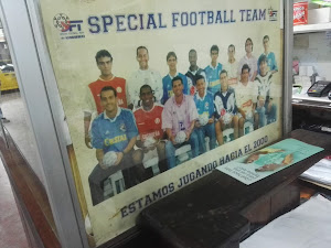 Casa Campana - Tienda Deportiva 2