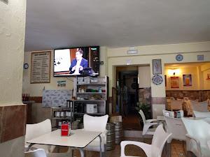 Bar Camacho