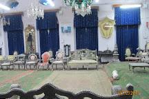 Darbar Hall Museum, Junagadh, India