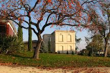 Chateau Luchey-Halde, Merignac, France