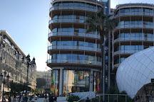 The Pavillons Monte-Carlo, Monte-Carlo, Monaco