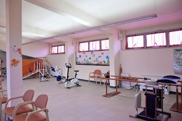 Centro Residenziale Casa Serena