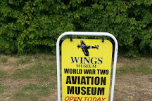 Wings Museum, Balcombe, United Kingdom