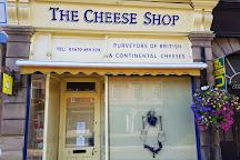 The Cheese Shop, Morpeth, United Kingdom