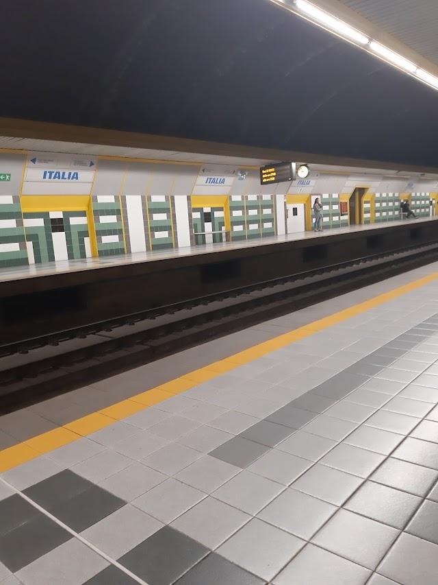 Metropolitana Catania (F.C.E.)