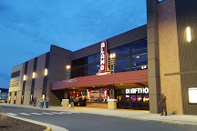 Alamo Drafthouse Cinema, Winchester, United States